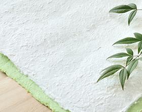 知立市・高浜市で和紙を内壁に使った家を建てる