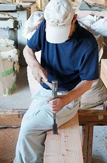 知立市・高浜市で自然素材の家を自社大工が施工
