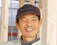 豊田市の注文住宅 大工