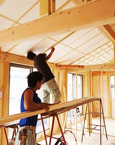みよし市で施工事例の多い中垣建設の注文住宅
