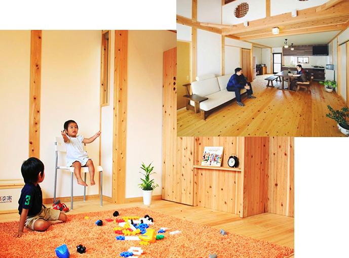 みよし市で注文住宅を建てるなら中垣建設