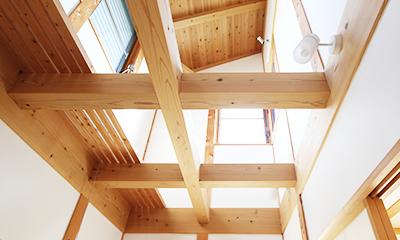 豊田市で木の家の注文住宅なら中垣建設
