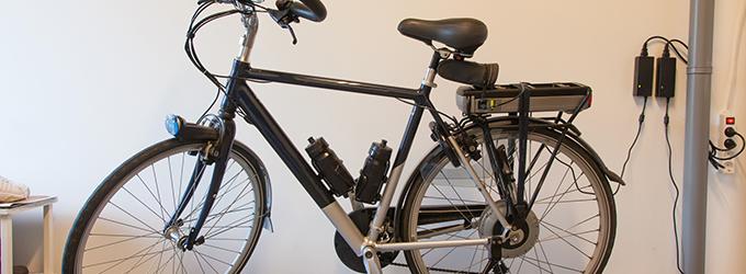 豊田市 みよし市のガレージハウス 自転車やおもちゃの収納