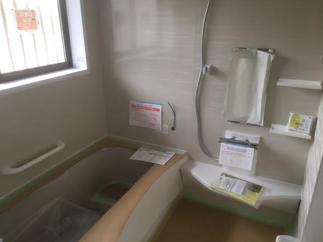 みよし市 浴室リフォーム