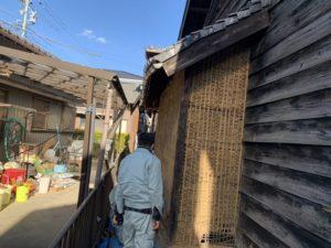 豊田市で家の屋根・外壁のリフォーム