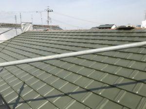 豊田市 屋根のリフォーム