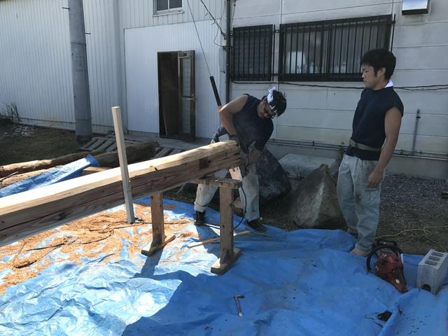 豊田市の解体・建て替え工事の施工事例