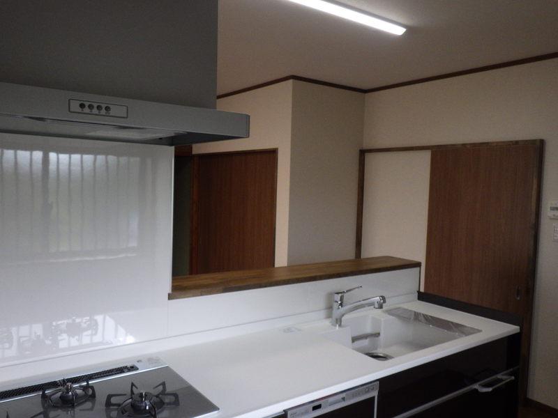 豊田市 キッチンリフォーム・台所リフォーム