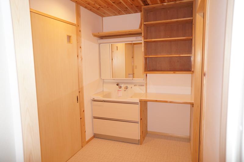 知立市の新築一戸建て施工事例 浴室