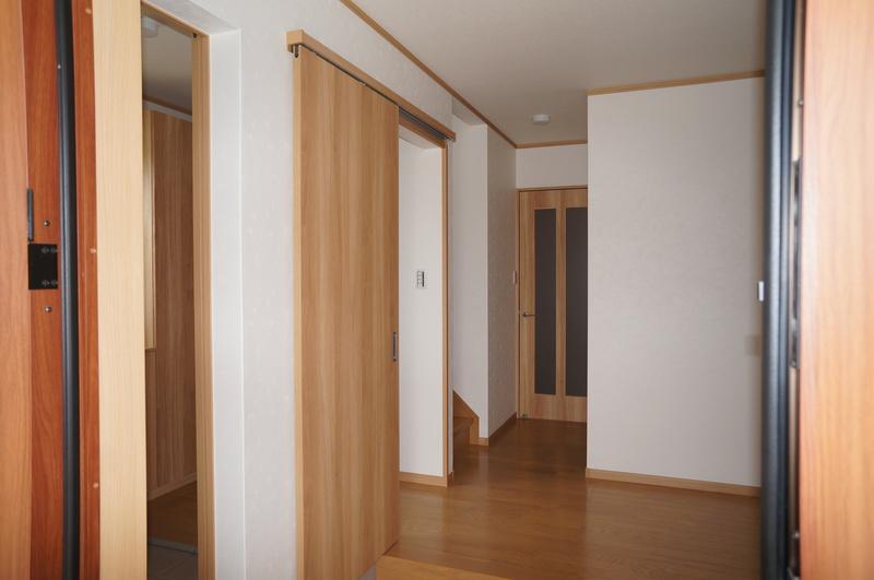 豊田市の木造・新築一戸建て注文住宅の施工事例