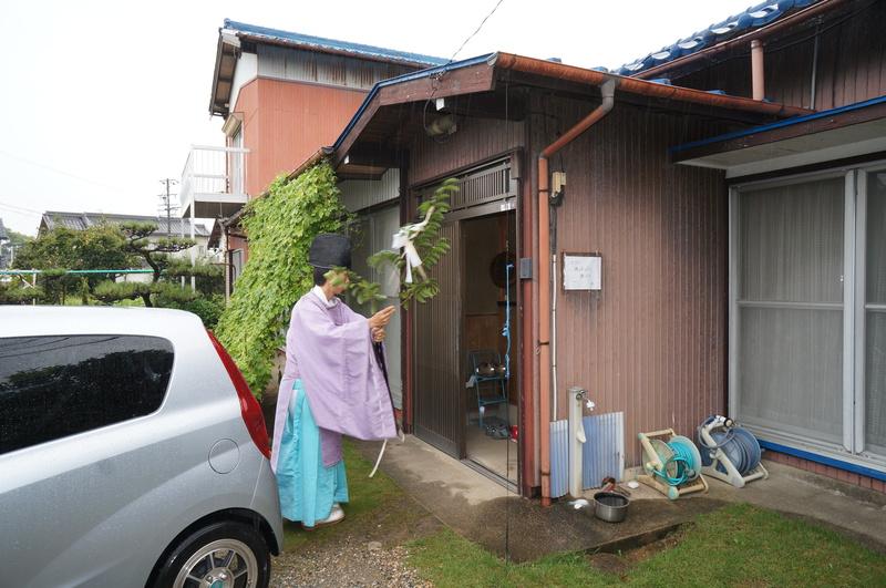 豊田市 新築一戸建 建て替え 解体工事