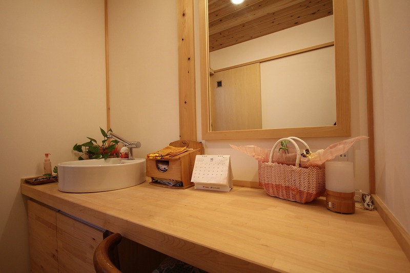 豊田市で天窓のある新築住宅の施工事例
