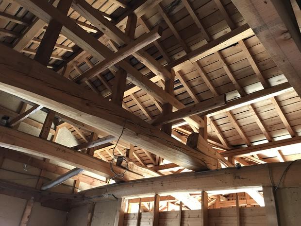 木造住宅平屋建て、大規模リフォーム O様