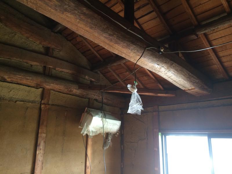 豊田市の床・壁・天井リフォーム事例