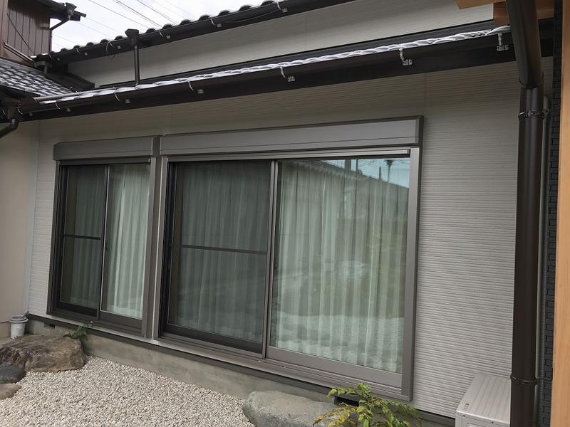 豊田市で屋根・ユニットバス・トイレ・ベランダのリフォーム工事の施工事例