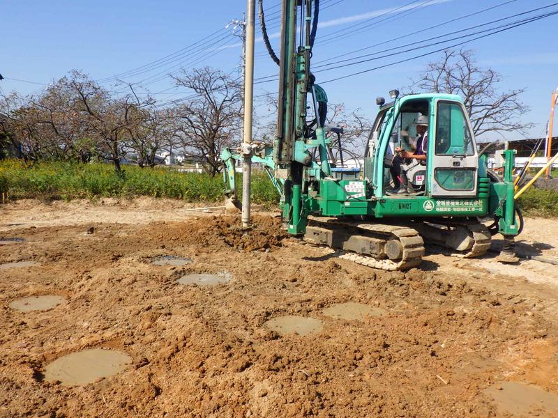 豊田市 新築一戸建て 建て替え 解体工事