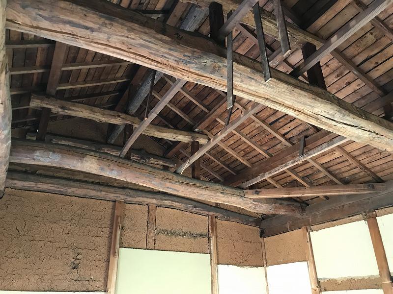 2世帯住宅へ大規模改修工事