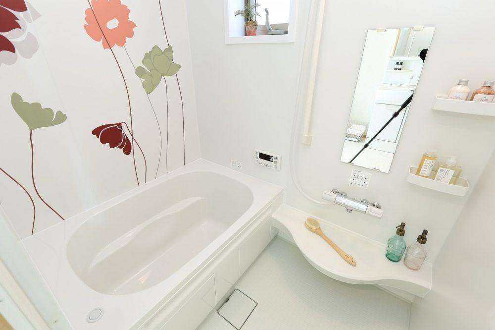 知立市のロフト・キッチン・浴室・トイレを装備した離れの施工事例